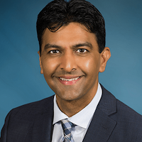 Dr. Niral Patel - Internal Medicine Doctor in Windermere, Florida